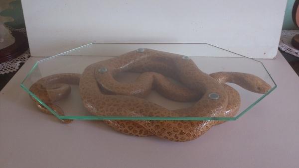 Dessous de plat sauvage