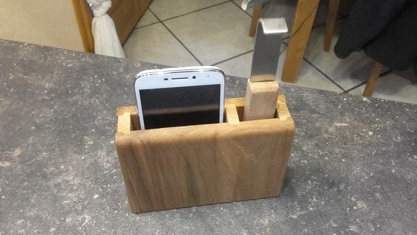petite boite de rangement par captain sur l 39 air du bois. Black Bedroom Furniture Sets. Home Design Ideas