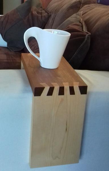 Repose tasse de canapé