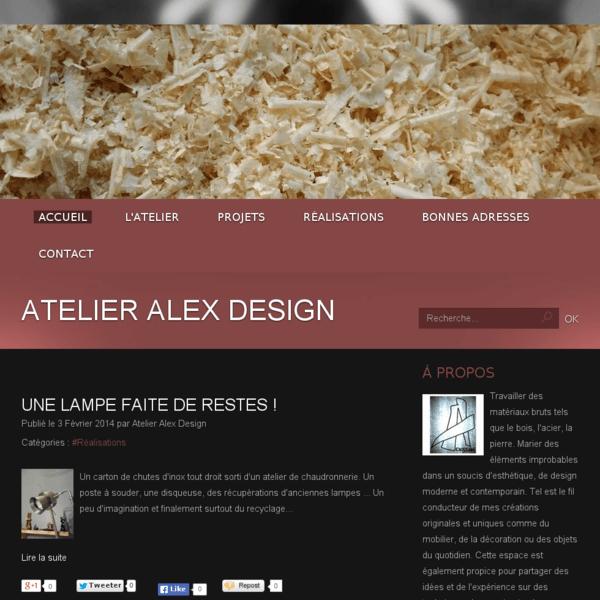 Atelier Alex Design