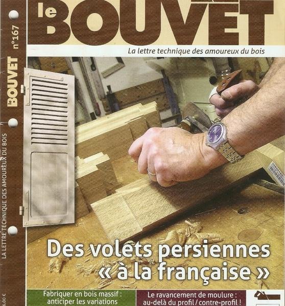 Fabriquer en bois massif