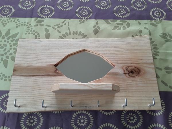 vide poche pour entr e par atelierarboisien sur l 39 air du bois. Black Bedroom Furniture Sets. Home Design Ideas