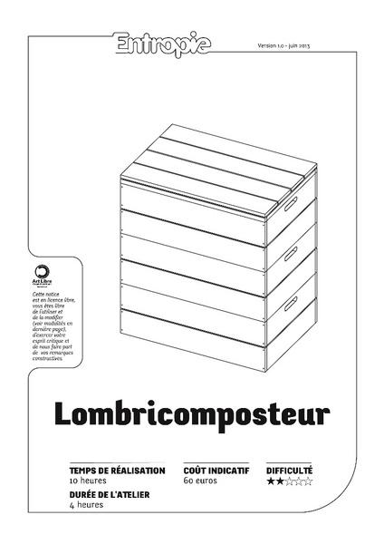 Lombricomposteur