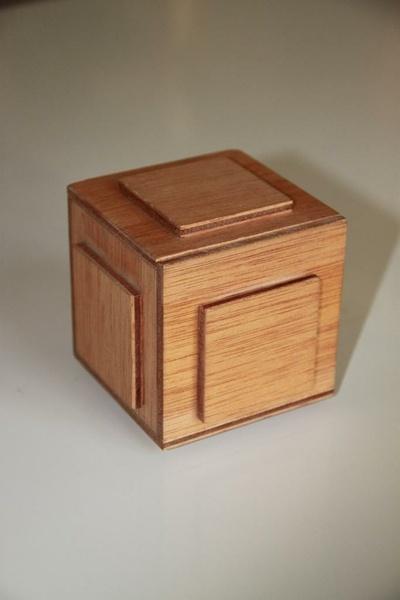 Petite boite japonaise