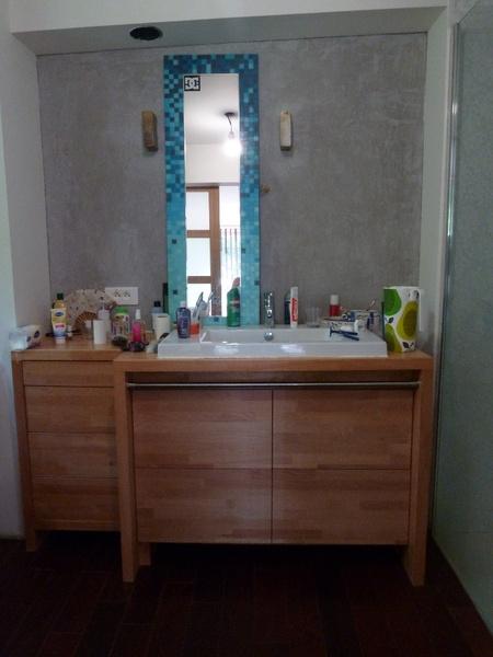 Meubles de salles de bain basiques