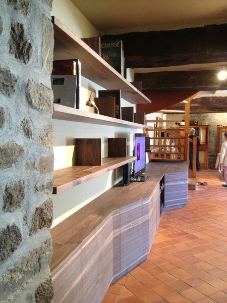 Bibliothèque Sierra
