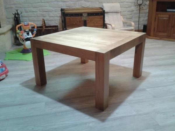 table basse par pimpon sur l 39 air du bois. Black Bedroom Furniture Sets. Home Design Ideas