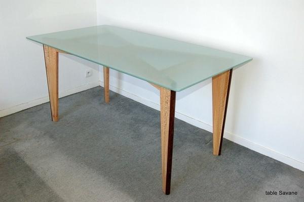 Table Savane