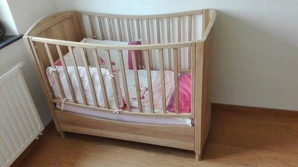 Le lit de Lucie
