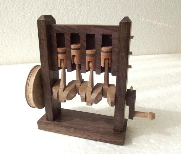 Mecanisme miniature