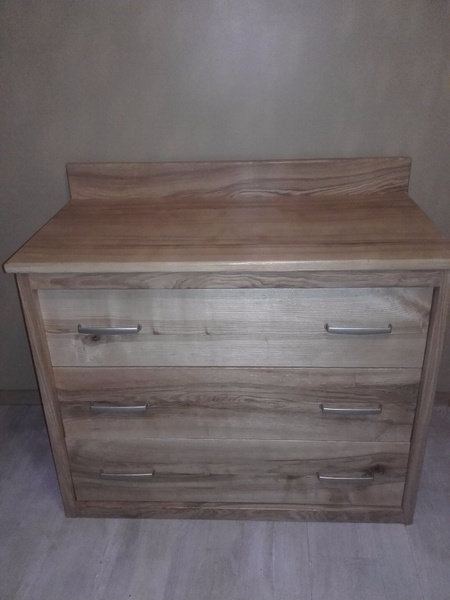 Commode a langer