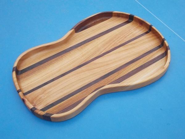Plateau guitare