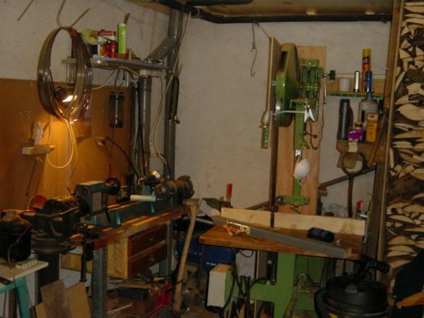Mon atelier bordelic