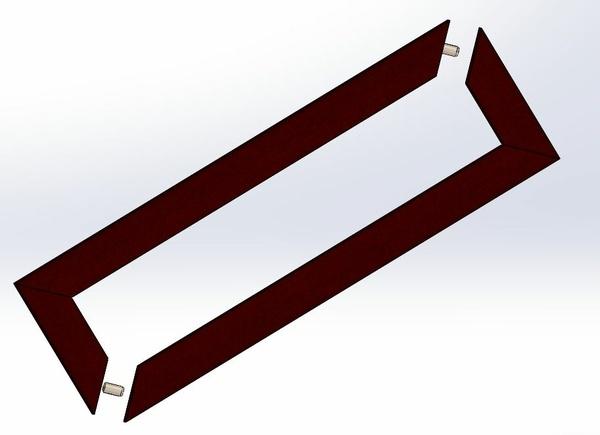Plan assemblage coupe onglet par amiducheval sur l 39 air du bois - Assemblage coupe d onglet ...