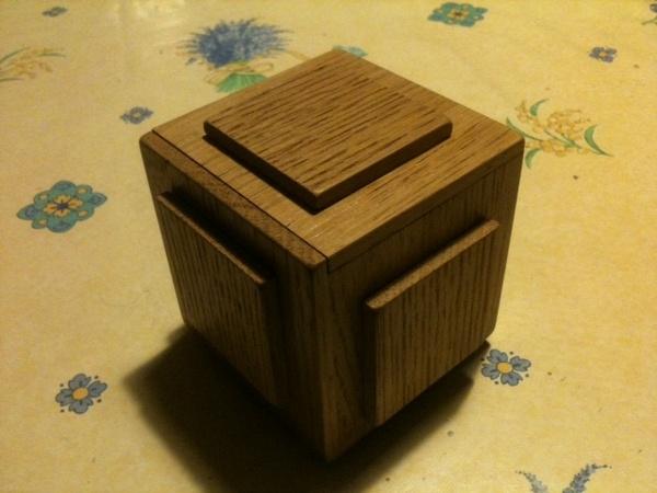 Boîte japonaise