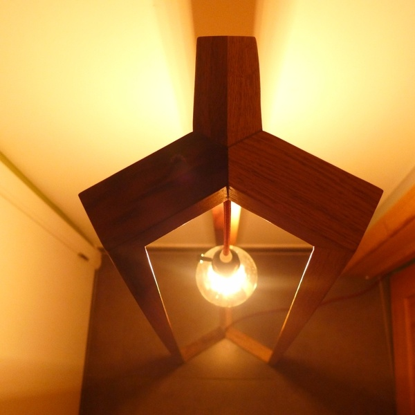 Lampe Tétra