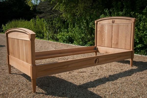 Un lit pour une de mes petite fille