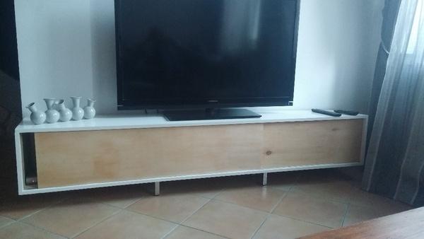 Le meuble finit
