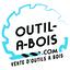OUTIL-A-BOIS